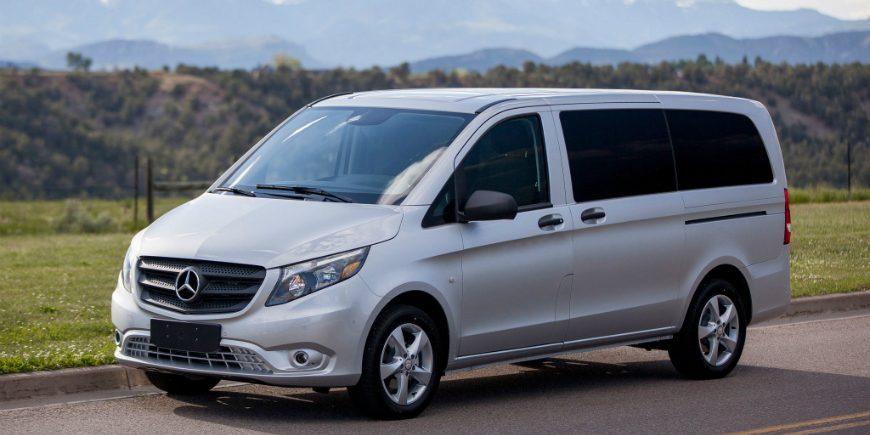 Minivan Transfers