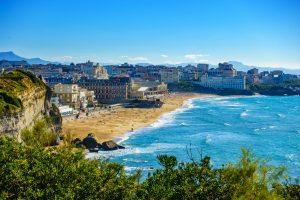 biarritz taxi transfers from san sebastian