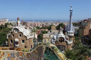 transfer to Barcelona-city